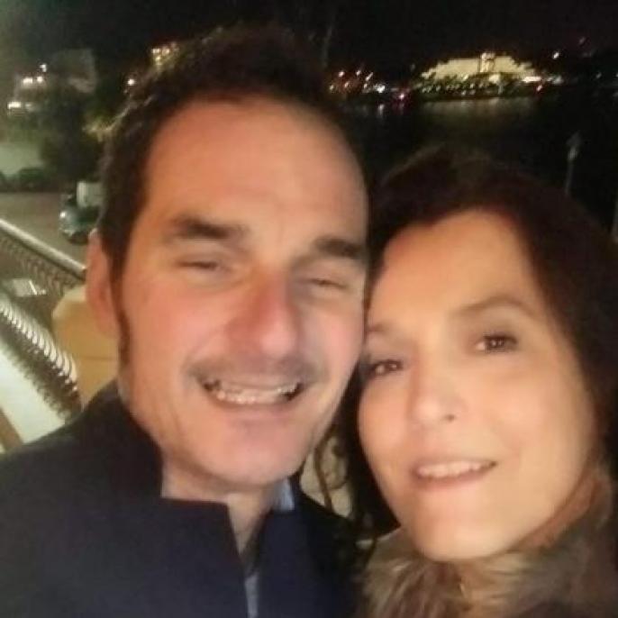 New Boarders Karen & Dave Jordan