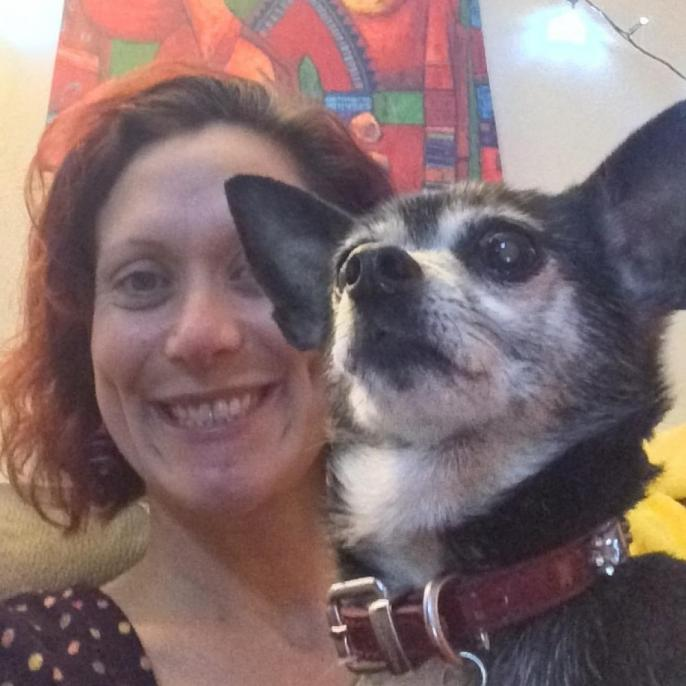 Nikki Webb New Brighton & Hove Home Dog Boarder