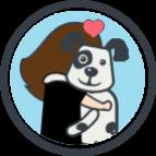 Years of dog welfare, care & training experience