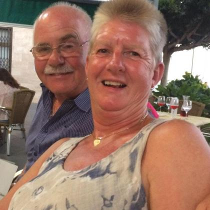 Jayne and Eddie Campbell (Licence No/LN000001289) Dog Boarder in Tamworth, Staffordshire