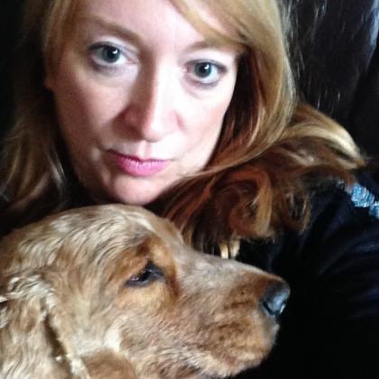 ELIZABETH MILNE Dog Boarder in Lichfield, Staffordshire?>