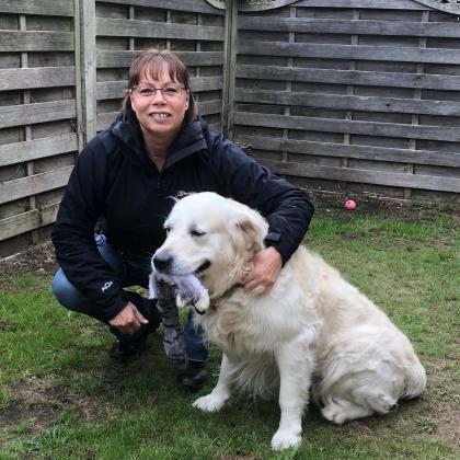 Hazel Hancox Dog Boarder in Tamworth, Staffordshire