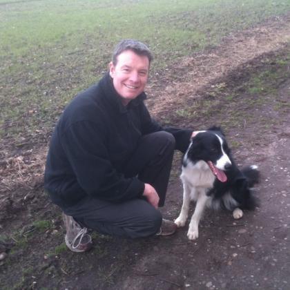 Steven Dalton Dog Boarder in Sutton Coldfield, West Midlands?>